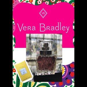 Vera Bradley vanilla sea salt